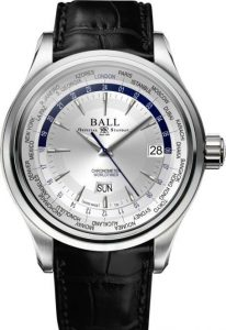 Ball replica Watch