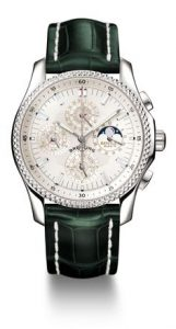 breitling for bentley limited edition