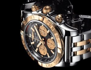 most-revered fake watch brand breitling