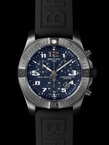 breitling replica chronospace evo night mission 2017