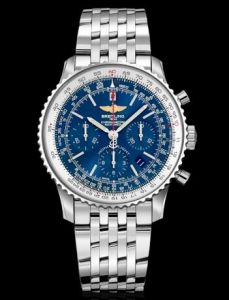 fake Breitling Navitimer 01 Honor Flight