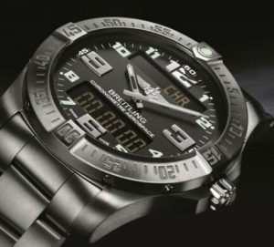 Breitling Aerospace Evo replica watch