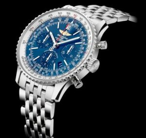 breitling men's navitimer 01 chronograph fake watch