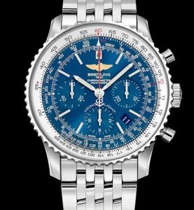 copy breitling navitimer super constellation limited edition