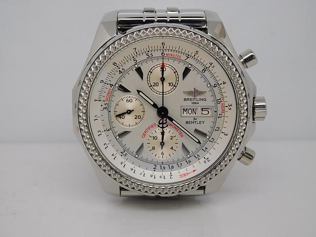 Breitling Bentley Stee Watch Replica